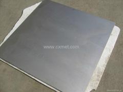 ASTM B265 钛板 6.0*1000*1000mm