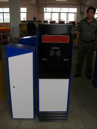 雲南迪慶州停車場設備多錘子買賣廠家給您 4