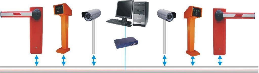 天津停車場設備與系統 1