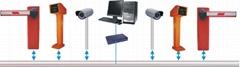 天津停車場設備與系統