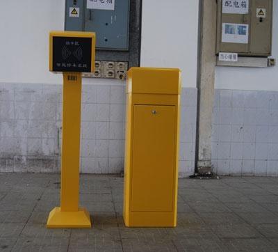 天津停車場設備與系統 3