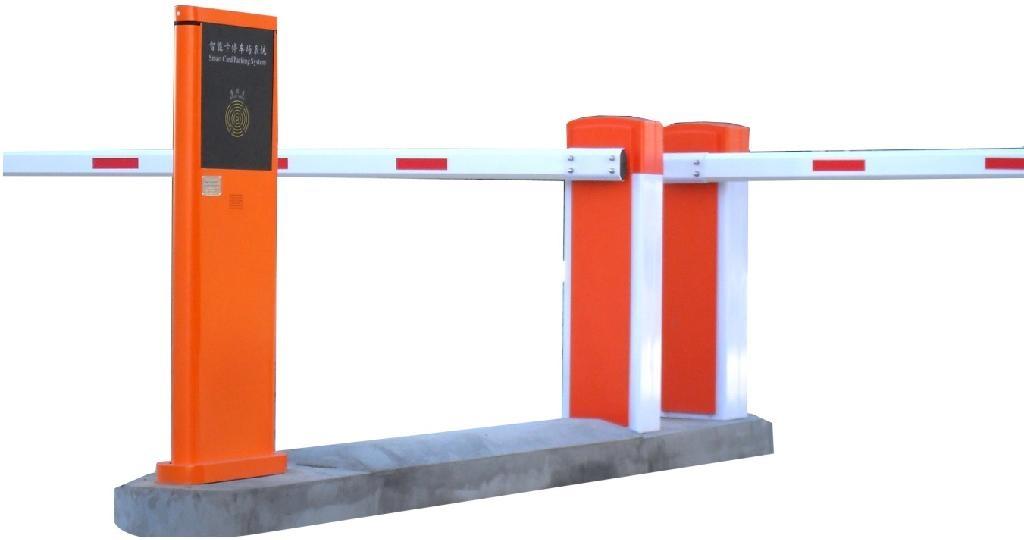天津停車場設備與系統 4