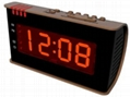 LED electric clock