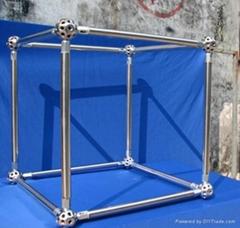 供应球节桁架