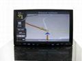 7 inch Double Din car dvd with GPS Digital TV(DVB-T/MPEG-4) 3