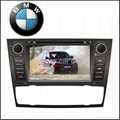 Special BMW 3 Series DVD Player with GPS