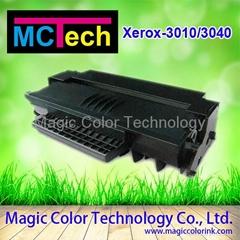 Compatible xerox phaser 3010 3040 toner cartridge Xerox