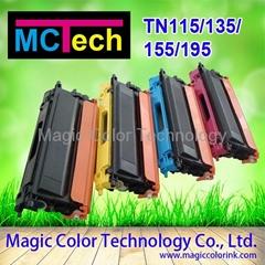 Toner Cartridge for Brother TN115 TN135 TN155 TN195