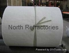 ceramic fiber blanket ms