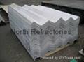 fiber cement roofing sheet manufacturer