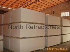 China calcium silicate board supplier