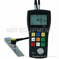 Economical and Professional Ultrasonic Thickness Gauge