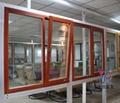 新型木铝复合型材 5