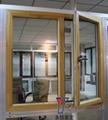 新型木铝复合型材 2