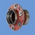 6306ADMA增壓器軸承 3
