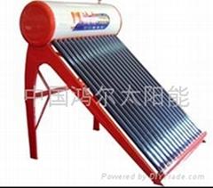 家庭用一體太陽能熱水器