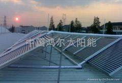 江苏太阳能热水工程
