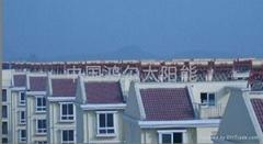 江苏太阳能工程系列