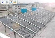 昆山太阳能热水器