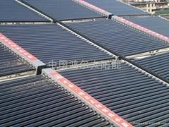 太陽能熱水器工程合作