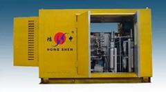 V-0.1/(30-170)-250天然气压缩机