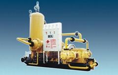 DW-0.7/9-25氮气压缩机