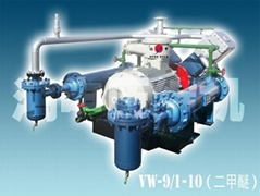 VW-9/1-10二甲醚压缩机