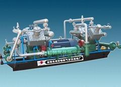 2VW-17.5/0.1-65二氧化碳压缩机