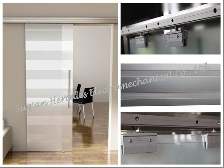Aluminum sliding system for glass door aagd01 amod for Sliding glass door manufacturers