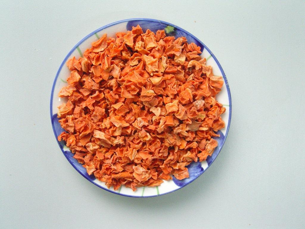 dehydrated carrot 3