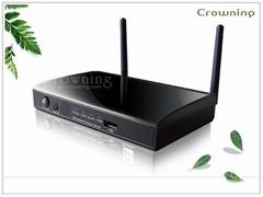 無線投影伺服器