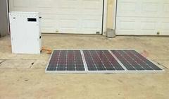 景洪太阳能发电机
