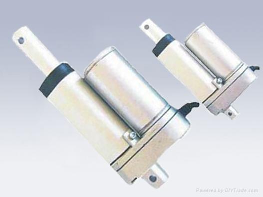 Fy017 Mini Linear Actuator Feiya China Manufacturer