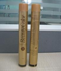 cosmetic aluminum tube