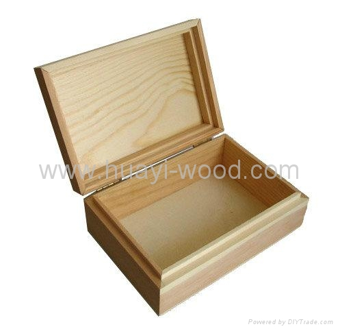 More Wood Box With Lid Plans Gurawood