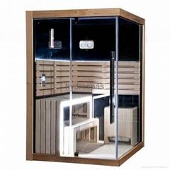 Newest Sauna Room / Sauna Steam