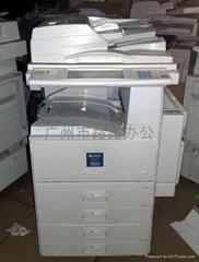 低价批发理光2045复印机