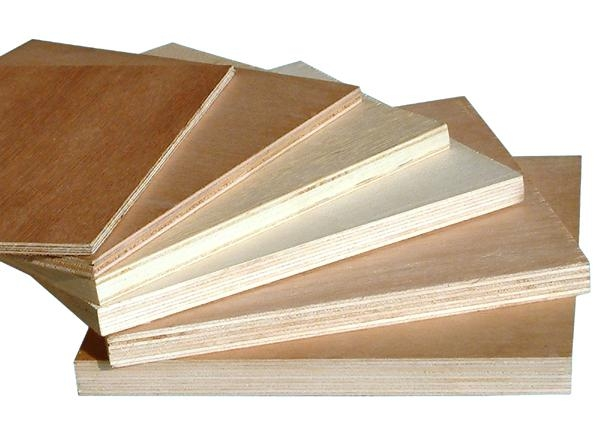 Bb Cc Grade Full Birch Plywood For Furniture 1220x2440mm