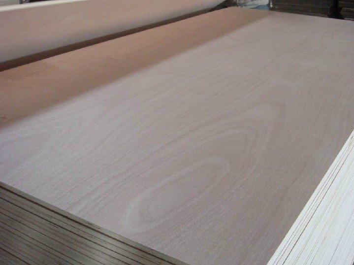 Bb cc grade okoume plywood for marine or flooring