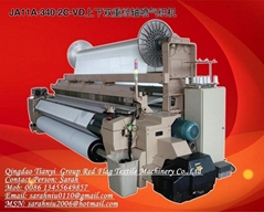 JA11A-340-2C-VD Textile Machine