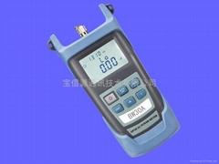 手持式光功率計BW30