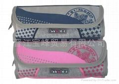 1680D实用学生文具袋
