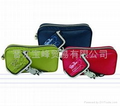 Big pencil bags for office item