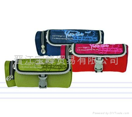 Big pencil bags for office item 2