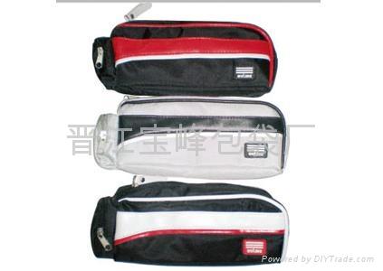 高质量耐用文具袋 2