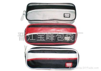 高质量耐用文具袋 4