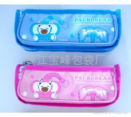 Cute children pencil pouch 3