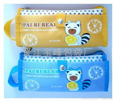 Cute children pencil pouch 5