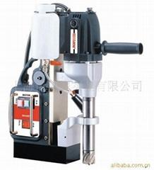 台湾AGPLY35磁力钻孔机