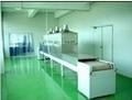 環氧樹脂地坪塗裝